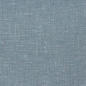Glaze - Atlantic - Plain atlantic blue fabric