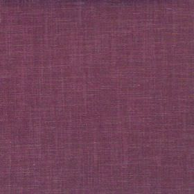 Glaze - Damson - Plain damson purple fabric