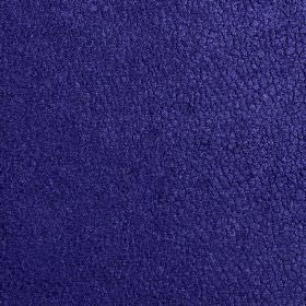 Bexley - Royal - Bright, Royal blue coloured speckled polyester fabric