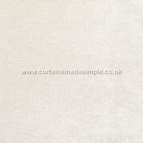 Bexley - Shampagne - Pearl coloured fabric made from 100% polyester