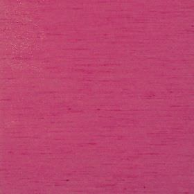 Sam - Fuschia - Plain fuchsia pink fabric