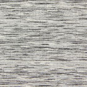 Static - Onyx - Plain onyx black fabric