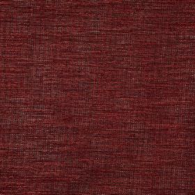 Hawes - Brimstone - Rich burgundy and purple colours making up a subtly streaked, slightly patchy effect on polyester and viscose fabric