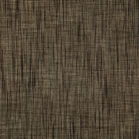 Hawes - Gravel - Dark brown, pale grey and charcoal colours making up a streaky fabric with a mixed polyester and viscose content