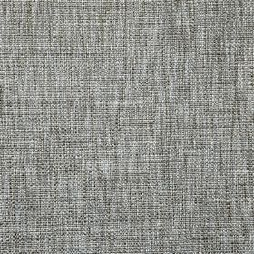 Malton - Limestone - Woven fabric made with a streaky effect in light shades of grey, featuring a mixed polyester and viscose content
