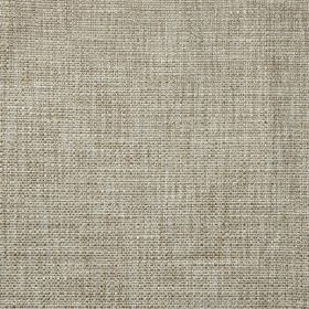 Malton - Chalk - Ash grey fabric made from a blend of polyester and viscose, woven with a subtle streak effect in light grey shades