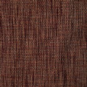 Malton - Tundra - Polyester and viscose fabric woven with an elegant streak effect in rich burgundy, dark grey and blood red colours
