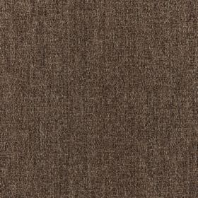 Harrison - Bracken - Fabric made from 100% polyester which has a speckled finish in several different very dark shades of brown