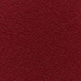 Harrison - Cardinal - Slightly speckled burgundy coloured fabric made entirely from polyester