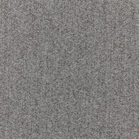 Harrison - Slate - A speckled finish to fabric made from 100% polyester in dark grey and white