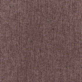 Harrison - Thistle - Dark brown and cream coloured speckled fabric made entirely from polyester