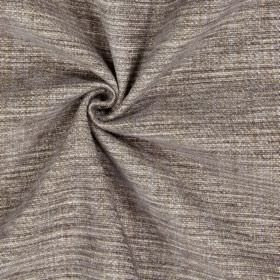 Himalayas - Flax - Fabric blended from a mixture of polyester, acrylic and viscose in a pale latte colour