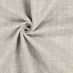 Himalayas - Parchment - Pale, creamy brown coloured fabric blended from polyester, acrylic and viscose