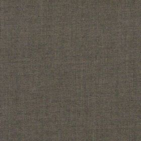 Camilla - Charcoal - Plain charcoal black fabric
