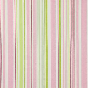 Edgerton - Sage - Sage green striped fabric