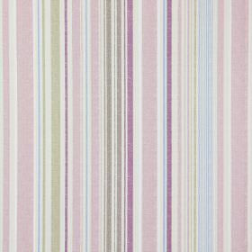 Edgerton - Dusky Rose - Dusky rose striped fabric