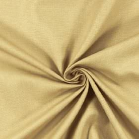 Panama - Mink - Plain mink sandy fabric