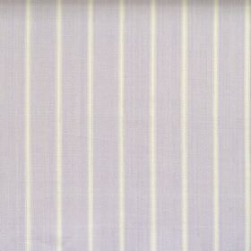 Navigate - Liliac - Wide liliac striped fabric