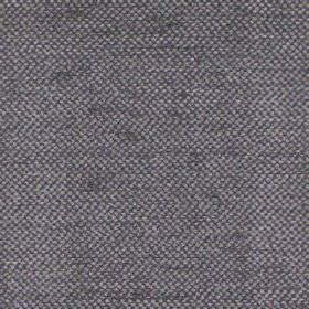 Vita - Slate - Plain slate grey fabric