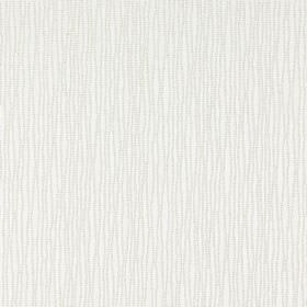 Skyline - Oyster - Cotton fabric in a cream colour, with a very subtle lined pattern