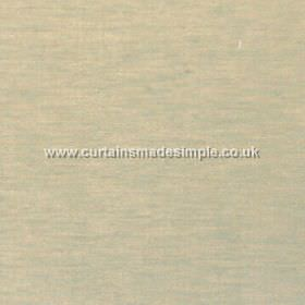 Quattro - Azure - Plain azure blue fabric