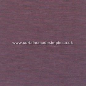 Quattro - Amethyst - Plain amethyst purple fabric