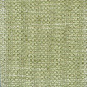 Hopsack - Lichen - Plain woven lichen green fabric