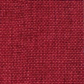 Berwick - Berry - Berry red plain woven fabric
