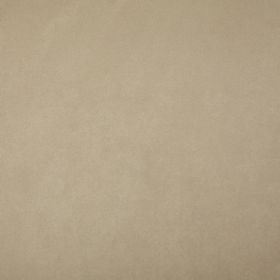 Mirage - Toast - 100% polyester fabric made in a plain shade of biscuit brown