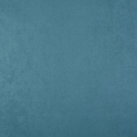 Mirage - Teal - Bright aquamarine coloured 100% polyester fabric