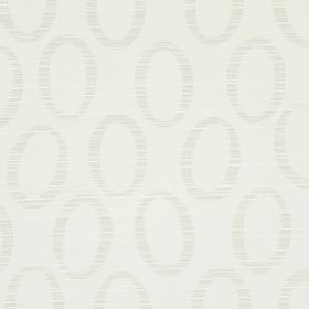 Mode - Oyster - Sandy Os on oyster white fabric