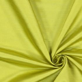 Alba - Citrus - Plain citrus yellow fabric