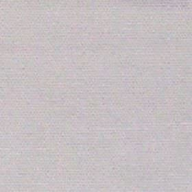 Panama - Silver - Plain grey fabric