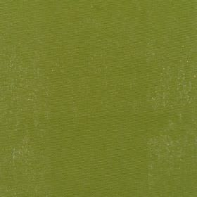 Panama - Evergreen - Plain green cotton fabric