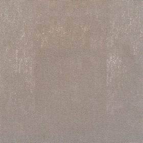 Panama - Smoke - Plain grey cotton fabric
