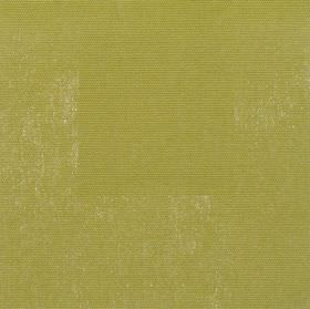 Panama - Avocado - Plain green cotton fabric