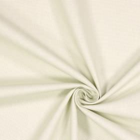 Panama - Parchment - Ivory coloured 100% cotton fabric