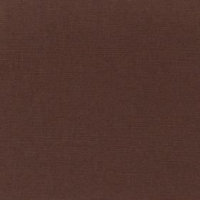 Panama - Light Oak - Plain brown cotton fabric