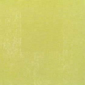 Panama - Lime - Plain lime green cotton fabric