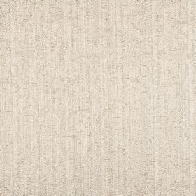 Platinum - Oyster - 100% polyester fabric with a very subtle, random line pattern in a creamy grey colour