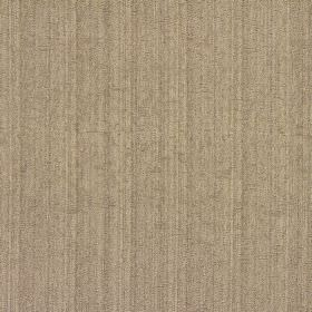 Platinum - Mocha - Brown and cream coloured fabric made from 100% polyester, with a subtle, random pattern of lines and shapes on top