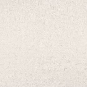 Platinum - Ivory - Plain chalk white coloured fabric made entirely from polyester