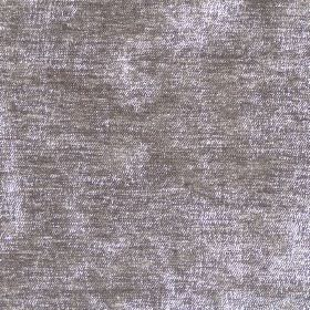Regency - Steel - Plain reflective steel grey fabric