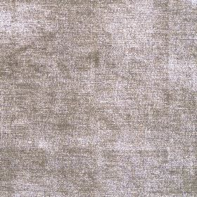 Regency - Mink - Plain reflective mink grey fabric