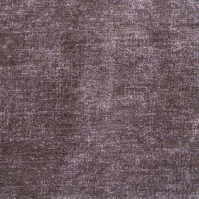 Regency - Walnut - Plain reflective walnut brown fabric