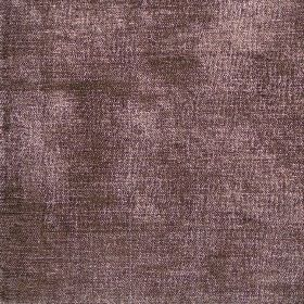 Regency - Mahogany - Plain reflective mahogany brown fabric