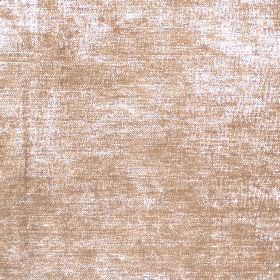 Regency - Vellum - Plain reflective vellum sandy fabric