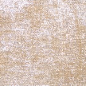 Regency - Champagne - Plain reflective champagne yellow fabric