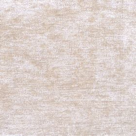 Regency - Linen - Plain reflective linen white fabric