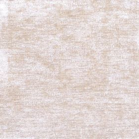Regency - Pearl - Plain reflective pearl white fabric